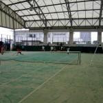 新井麻葵プロテニスクリニック(午後)①