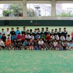 新井麻葵プロテニスクリニック(午後)④