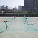4/25 一般男子ダブルス決勝
